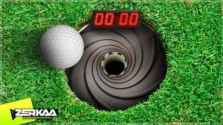 30 SECOND FORFEIT CHALLENGE! (Golf with Your Friends)