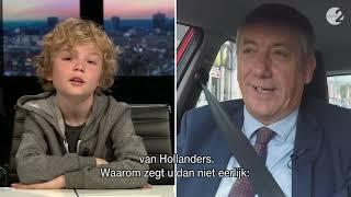 Antwerpen - Federale verkiezingen - Jan Jambon - N-VA