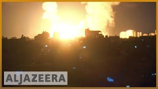 🇵🇸 🇮🇱 Gaza tensions: Hamas says a truce agreed with Israel | Al Jazeera English