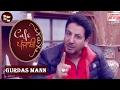 Gurdas Maan   Punjab   Exclusive Interview   Cafe Punjabi   Channel Punjabi Beats