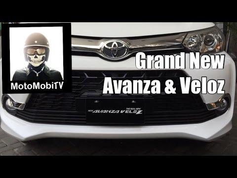 jok grand new avanza toyota yaris trd sportivo bekas bandung sarung mobil veloz terbaru dua warna and indonesia
