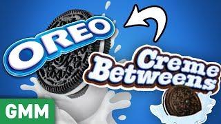 Unbelievable Knock Off Brands (GAME)