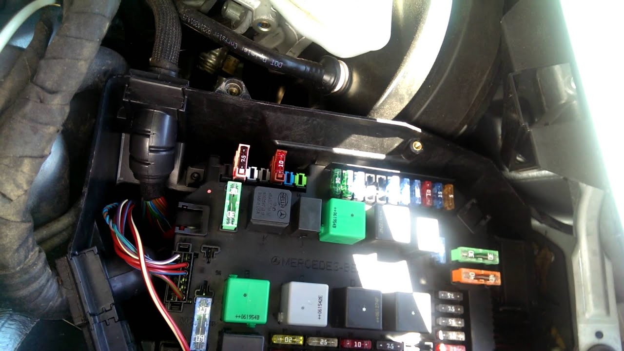 mercedes w124 radio wiring diagram labelled of water cycle s550 malfunction indicator - youtube
