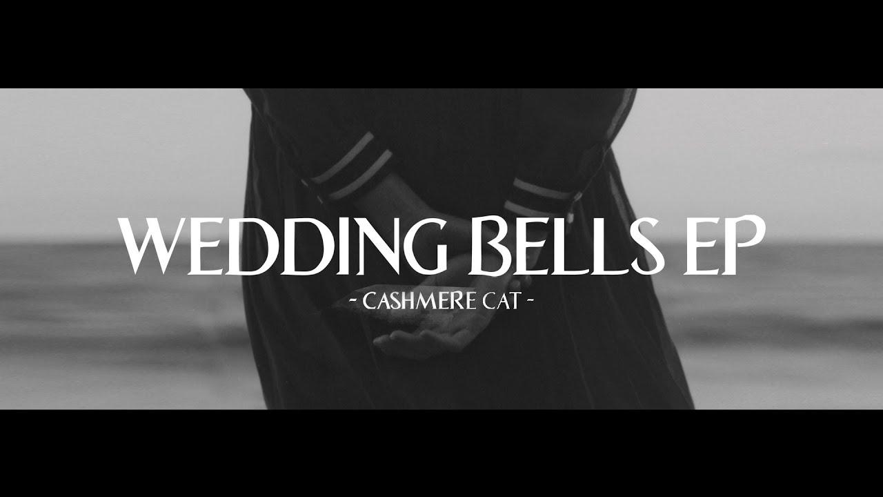 Cashmere Cat Wedding Bells Zip