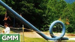 World's Most Dangerous Amusement Park