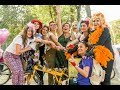 Süslü Kadınlar Bisiklet Turu, Ankara 2017