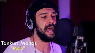 Tankurt Manas - Mola // Groovypedia Studio Sessions