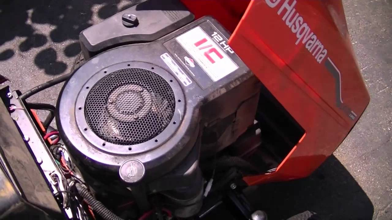 Quick Diagnosis And Repair Of A Knocking Briggs Amp Stratton