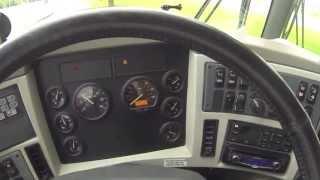 Bus Tour MCI J4500