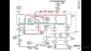 Power Window Wiring Diagram Explaination [1999 Pontiac