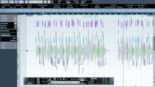 Vocal Tuning with Pitch Correct and Vari Audio in Cubase and Nuendo