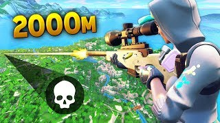 *WORLD RECORD* 2300m SNIPE..!!!   Fortnite Funny and Best Moments Ep.161 (Fortnite Battle Royale)