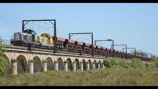 Les trains d'été 2016