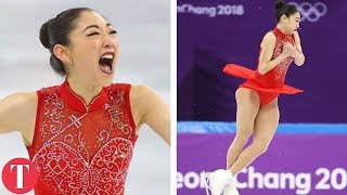 This Is Why Mirai Nagasu's Historic Triple Axel Is So Important | Talko News