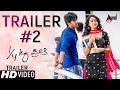 Kaal Kg Preethi | New HD Trailer 02 | Yogaraj bhat | Chetan Sosca | Kannada 2017