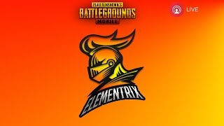 EURO HUB FINAL GAMEPLAY LIVE | ËlementriX | PUBG MOBILE NEPAL | 2 MIN DELAY