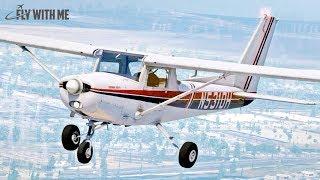 X-Plane 11 - Just Flight C152