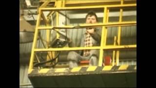 Dokument z roku 1987 - JRD Branisko Široké (časť 1/3)