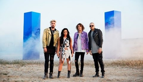 Download Music Cheat Codes - No Promises ft. Demi Lovato