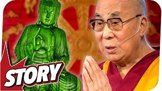 Buddhismus: Religion ohne Gott! - STORY #1
