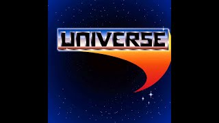 Universe (Swe) - Stories From The Old Days