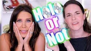 HOLO or NOT??? with SimplyNailogical