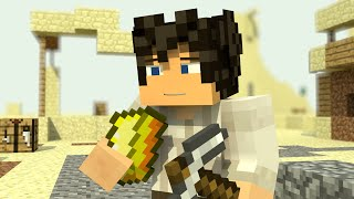 ♫ ″GOLD″ - TOP MINECRAFT PARODY OF ″7 YEARS″ BY LUKAS GRAHAM ♬