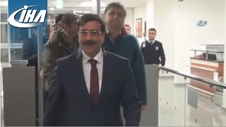 Kayyum Olarak Atanan Cumali Atilla Diyarbakır'da