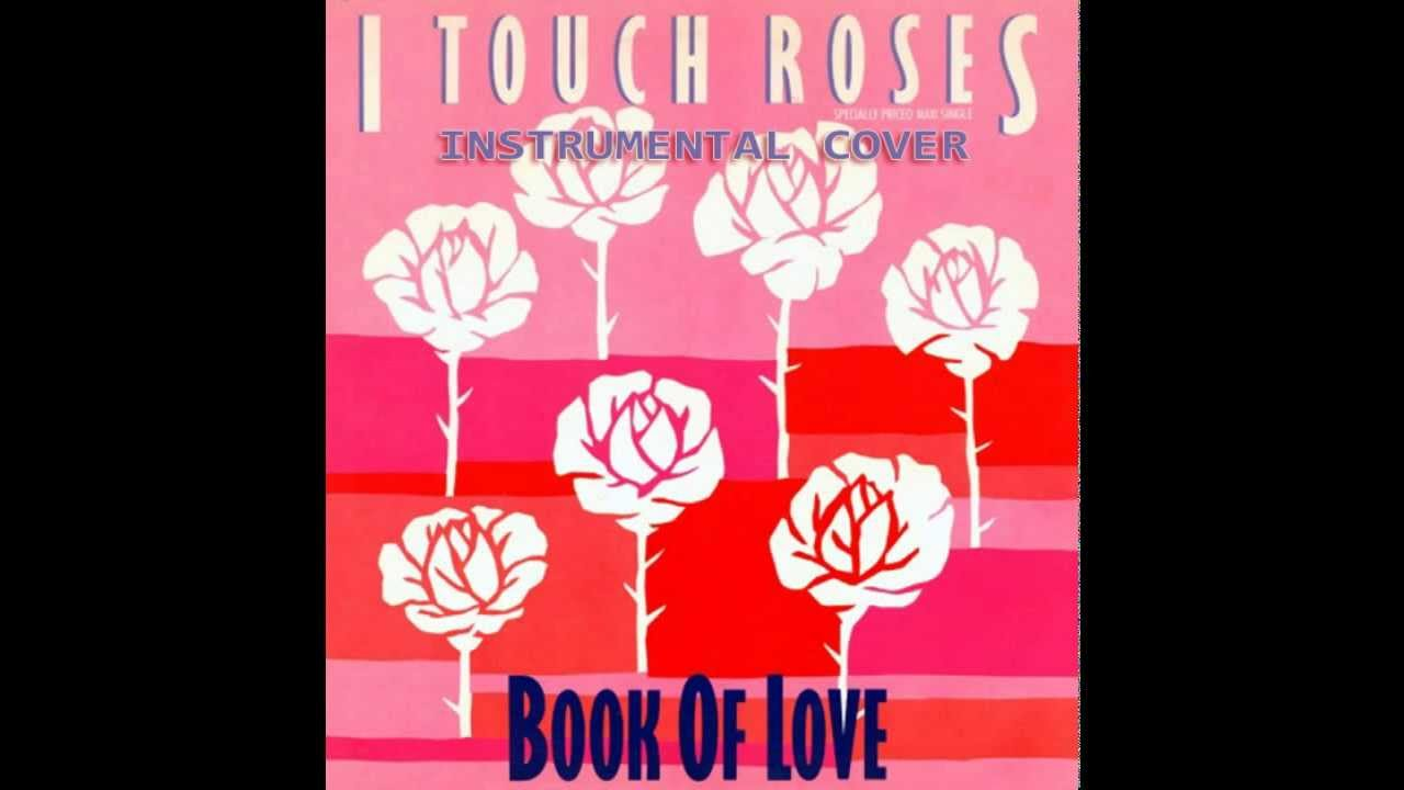 Book Of Love  I Touch Roses Instrumental Cover  YouTube