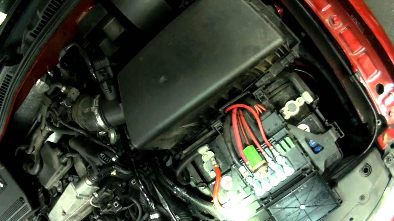 2006 Vw Passat Ac Wiring Vw A4 1 8t Engine Coolant Temperature Sensor Replacing
