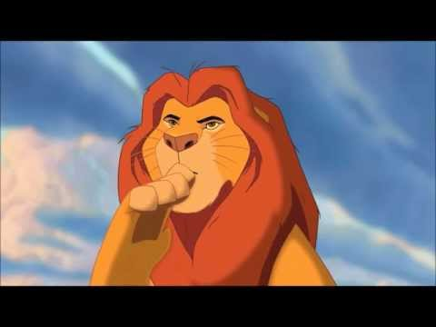 幽莙★慢慢來吧只要堅持就好了 says 【獅子王的NG片段】木法沙超煩的 然後刀疤好可愛 The Lion King 3D - Bloopers ...