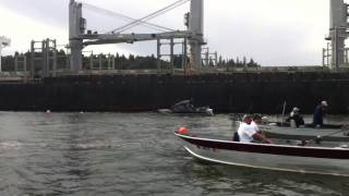 Stupid boaters