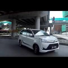 Grand New Avanza 1.5 G Limited E Dan Toyota 1 5g 2016 Exterior Interior Videomoviles Com 5s Roda Pusing Review