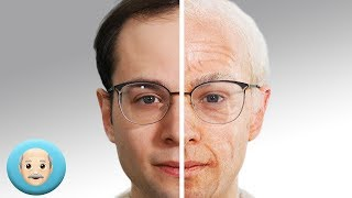 Watch The Try Guys Old Age Makeovers Video