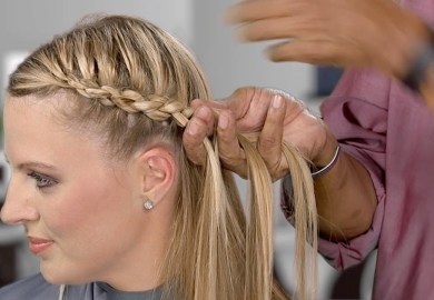 Hairstyles Using Plaits