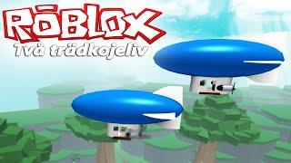 Två trädkojeliv! #6 - Roblox