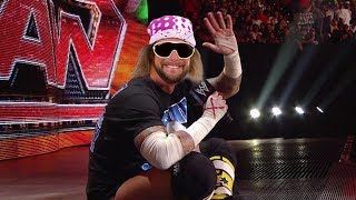 Macho Man does CM Punk Pipe Bomb Promo