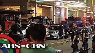 TV Patrol: Resorts World Manila, pinasok, pinagbabaril