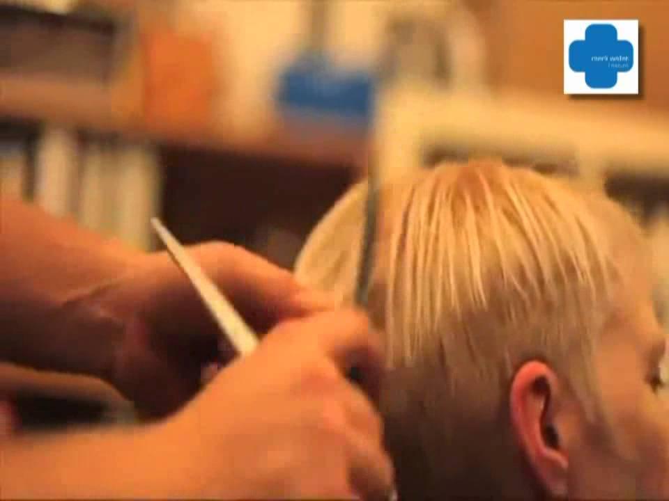 Youtube Haarschnitt Bob