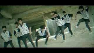 Kakki sattai theme|David boon|choreography|