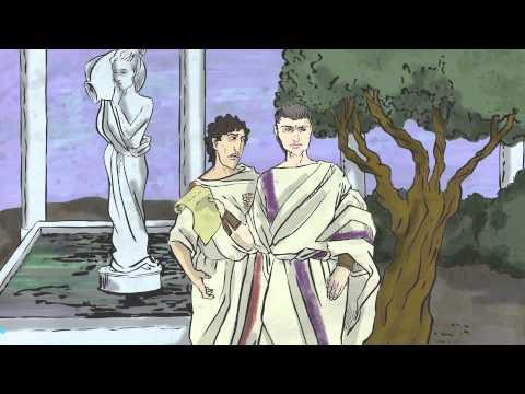 Video SparkNotes Shakespeares Julius Caesar summary