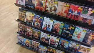 Big Poundland Dvd and Blu ray hunting