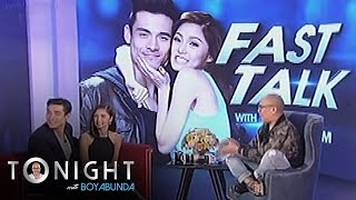 TWBA: Fast Talk Special Edition with KimXi