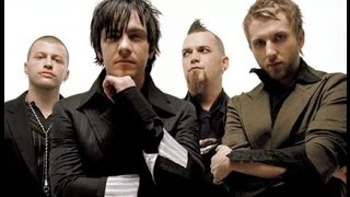 Top 100 Rock/Alternative Songs of the 2000's