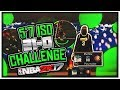 NBA 2K17 Midget 5'7 Dribble Gods 21-0 Challenge ft. MJB • 2 Midgets ISO Giants
