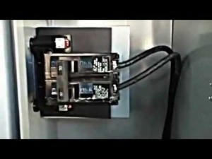 How to install a RV pluginoutlet part 1  YouTube