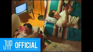 JJ Project ″Tomorrow, Today(내일, 오늘)″ M/V