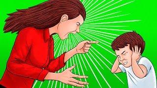 8 Lessons You Should Avoid Teaching Children
