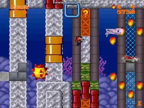 Crash Bandicoot Remastered Level 1 The Woodlands Best