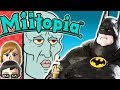 King Fat Batman & Princess Handsome Squidward + Markiplier | Miitopia Full Game Gameplay Playthrough